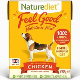 Nature Diet Feel Good
