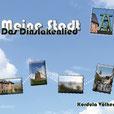 CD Meine Stadt - Das Dinslakenlied
