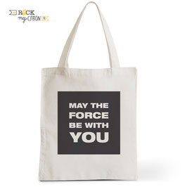 Tote Bag The Force