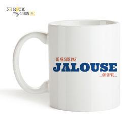 Mug Jalouse