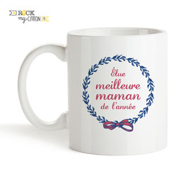 Mug Meilleure Maman