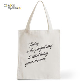 Tote Bag Perfect Day