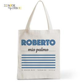 Tote Bag Roberto