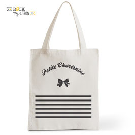 Tote Bag Petite Chartraine