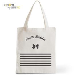 Tote Bag Petite Lilloise