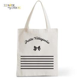 Tote Bag Petite… à personnaliser