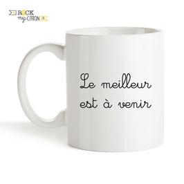 Mug Avenir