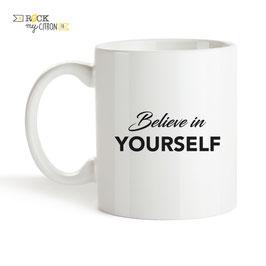 Mug Believe