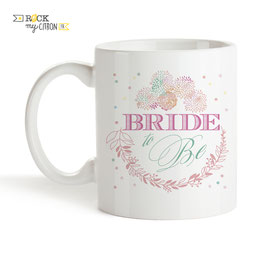 Mug Bride To Be