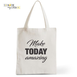 Tote Bag Today Amazing