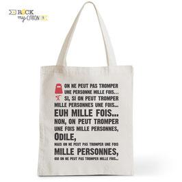 Tote Bag Odile