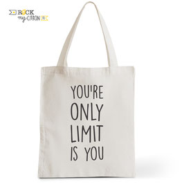 Tote Bag No Limit