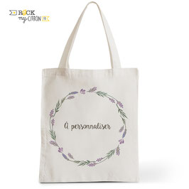 Tote Bag Occitane
