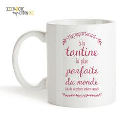 Mug Tantine Parfaite