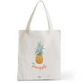 Tote Bag Little Pineapple