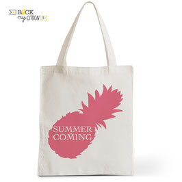 Tote Bag Summer Is Coming