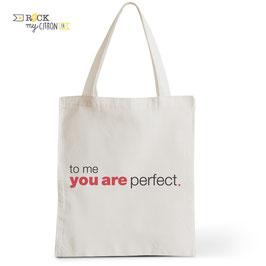 Tote Bag Love actually