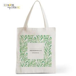 Tote Bag Demoiselle d'Honneur