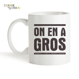 Mug On En A Gros