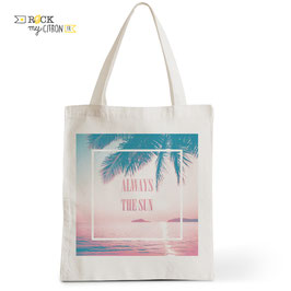 Tote Bag Always The Sun