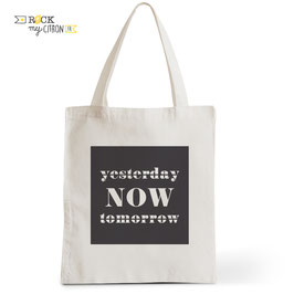 Tote Bag Now