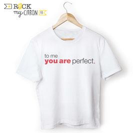 T-shirt MC Love Actually