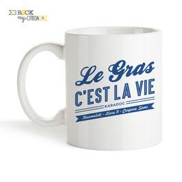 Mug Le Gras