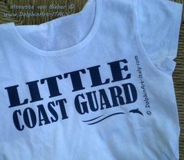 T-SHIRT FOR KIDS *LITTLE COAST GUARD*