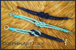 Bracelet NAUTICAL CARRICK BEND