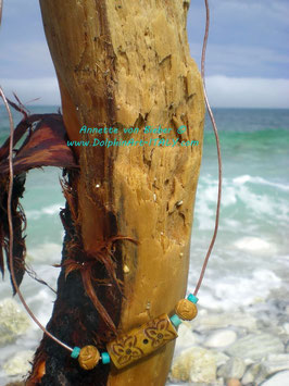 Necklace *WILD WAVES RIDER*