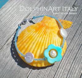 Murano Bracelet *FLOWER OF VENICE*