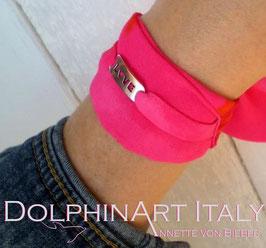 Bracelet *LET LOVE RULE THE WORLD*