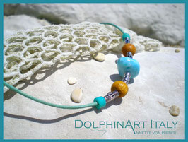MERMAID'S LARIMAR