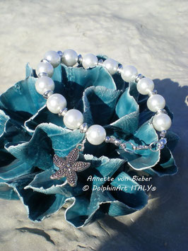 Bracelet *PEARLS OF WISDOM*