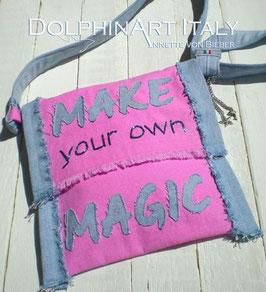 Purse/ Bag *MAKE YOUR OWN MAGIC*