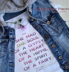 T-Shirt *GYPSY SOUL*