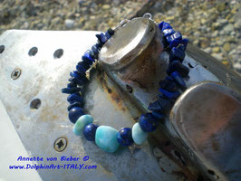 BRACELET DREAM IN LARIMAR