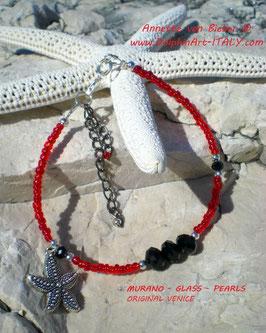 Bracelet *GONDOLA ROSSA*