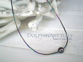 Necklace *RAINBOW TOUCH*