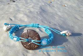 Bracelet *MY MANDALA*