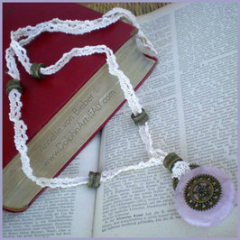 Necklace KATE & LEOPOLD