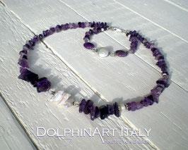 Set *MIND, BODY & SOUL* Bracelet and Necklace