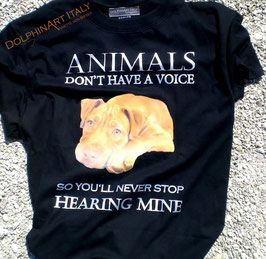 T-Shirt *ANIMALS-DOG*