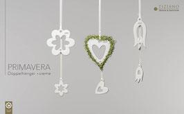 Hänger Primavera 10+6cm