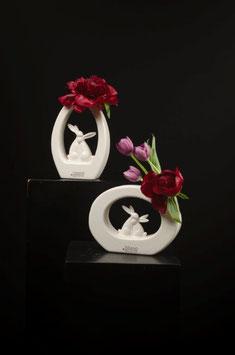 Vase Avola 22 flach
