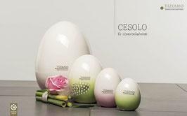 Dekoei Cesolo mit Farbverlauf