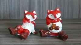 Fuchs Keramik