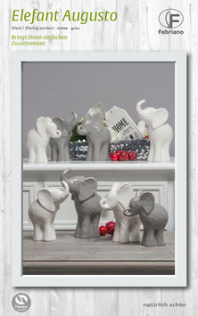 Elefant Augusto - Sonderpreis