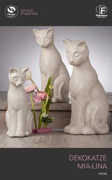 Katze Mia-Lina - Sonderpreis
