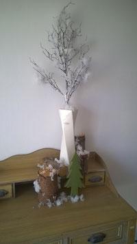 Federnbaum Frost